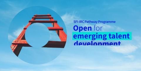 SFI-IRC Pathway Programme