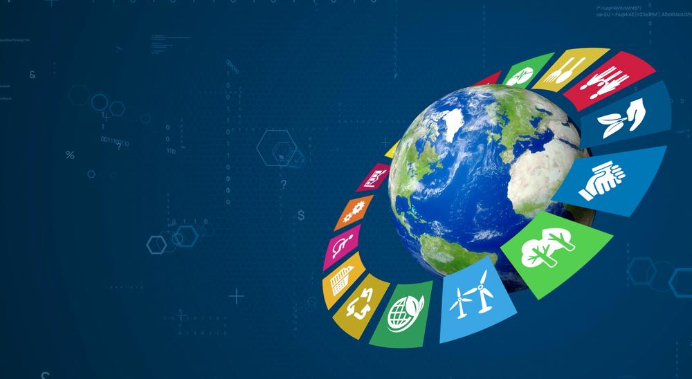SFI €3.2m Sustainable Development Goals Challenge