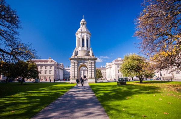LERU Doctoral Summer School Trinity College Dublin