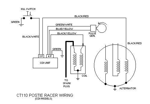 Wiring Help Dbw Dirtbikeworld Net Members Forums
