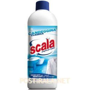 Отбеливатель SCALA Candeggina, 1000 ml