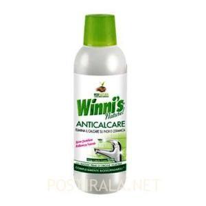 Универсальное чистящее эко средство Winni's Anticalcare, 500 ml