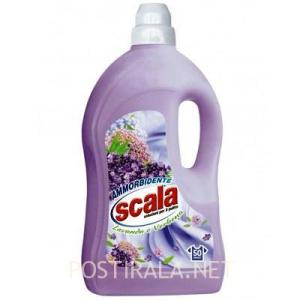SCALA Ammorbidente Lavanda e Verbena, 3025 ml