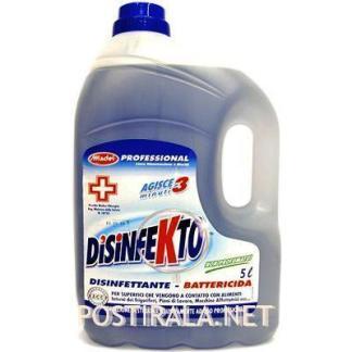 лучшее средство для дезинфекции всех поверхностей