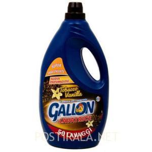 Gallon Lavatrice Tobacco Vanilla 3,78L