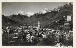 Italien Meran 1902