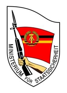 Östtysklands Ministerium für Staatssicherheit