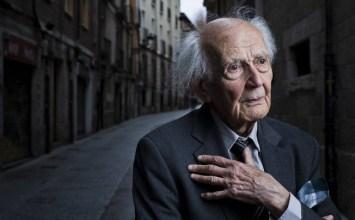 Ο Zygmunt Bauman και οι άνθρωποι – λύκοι στην Εποχή της Ρευστότητας