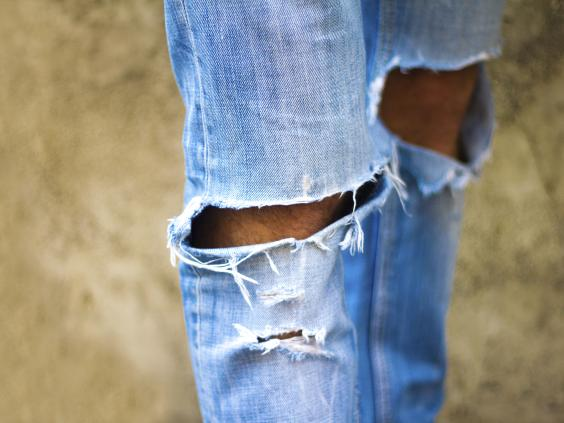 frayed-jeans