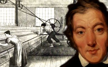 Robert Owen: Ο βιομήχανος που ανέτρεψε τις σχέσεις εργαζομένων και εργοδοτών