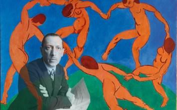 Ιεροτελεστία της Άνοιξης: το X-Rated αριστούργημα του Stravinsky