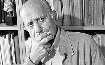 «Έφυγε» ο σπουδαιότερος Έλληνας ομηριστής Δ.Μαρωνίτης
