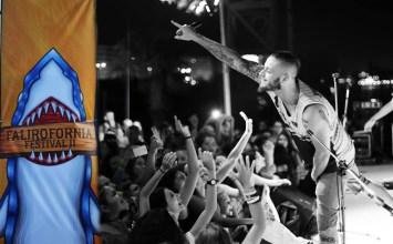 Falirofornia II: Το φεστιβάλ που ταρακούνησε τα νότια προάστια της Αθήνας