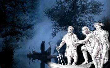 Νεκρικοί διάλογοι του Λουκιανού: Κυνική σάτιρα από έναν αριστοτέχνη του λόγου