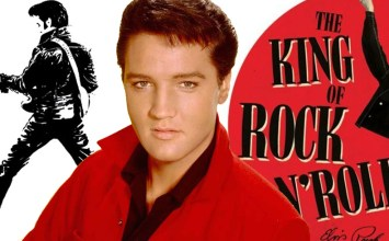 Elvis Presley: O λευκός βασιλιάς του Rock n Roll και η ηχηρή πτώση του