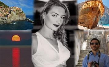 Νίκος Νικολετάκης: Ο κόσμος μου ένα κάδρο (Οι ιστορίες πίσω από τις φωτογραφίες)