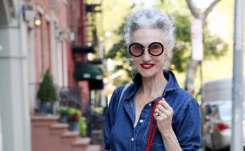 Ari Seth Cohen: Αφήστε τους ηλικιωμένους να σας εντυπωσιάσουν με το στιλ τους
