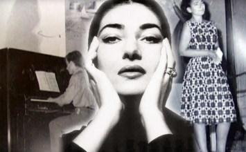 Η αναπάντεχη εμφάνιση της Maria Callas στη Λευκάδα τον Αύγουστο του 1964
