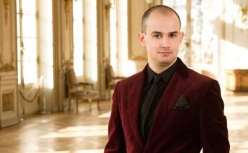 Ο Franco Fagioli και η Καμεράτα ξεκινούν ευρωπαϊκή περιοδεία από το Μέγαρο Μουσικής