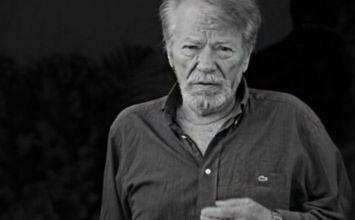 Πέτρος Φυσσούν: ένας καλός ηθοποιός, ένας αυστηρός άνθρωπος