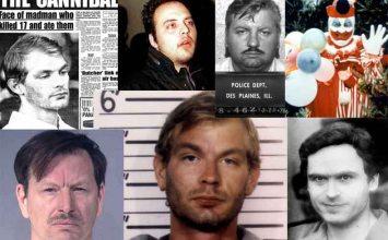 Έγκλημα και media: Το προφίλ των serial killers