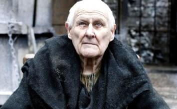 Αντίο Maester Aemon – Πέθανε ο βρετανός ηθοποιός Peter Vaughan