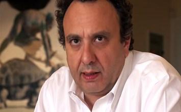 Χρήστος Χωμενίδης: Επιτυχία είναι να μην νοιάζεσαι να αποδείξεις τίποτα σε κανέναν