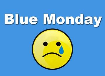 Blue Monday: Η πιο μελαγχολική ημέρα του χρόνου