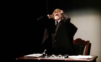 Γιάννης Μόρτζος: Η Ελλάδα έπιασε πάτο από τους ημιμαθείς ή ανίδεους πολιτικούς της