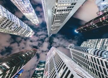 Οι συντριπτικοί για την ανθρώπινη ύπαρξη ουρανοξύστες της Ασίας