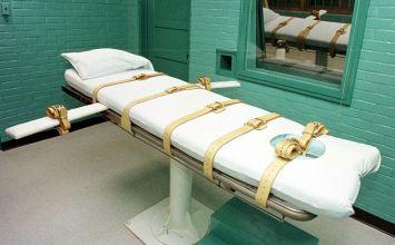 Η εξέγερση των δήμιων: Οκτώ εκτελέσεις σε έντεκα ημέρες