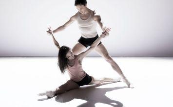 Τοπία: Η πρώτη παράσταση του Μπαλέτου της Λυρικής στο Νιάρχος