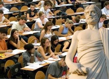 Η κοινή παιδεία και τα χαρακτηριστικά του πολίτη στα Πολιτικά του Αριστοτέλη