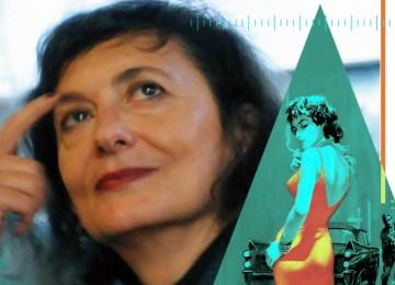 Η Χίλντα Παπαδημητρίου συντονίζεται στη Συχνότητα του Θανάτου με μπλουζ και τραγούδια πάθους