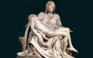 Μητρική αγάπη: «Κραταιά ως θάνατος αγάπη»