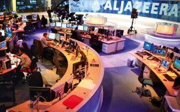 Γιατί το Al Jazeera δεν πρέπει να κλείσει