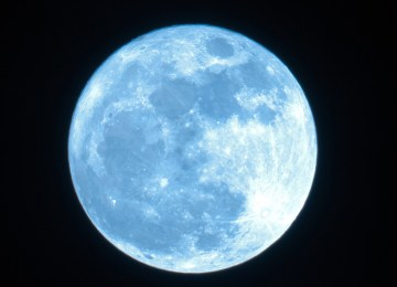 'Το φεγγάρι και ο Λόρκα'