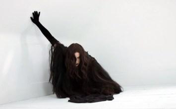 Chelsea Wolfe: Hiss Spun