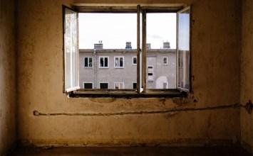 Rokas Balbieris: Από το σκοτάδι των φυλακών στο φως της ζωής