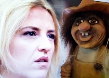 Fake news, τρολς και μονταζιέρες υπέρ της Ρένας Δούρου