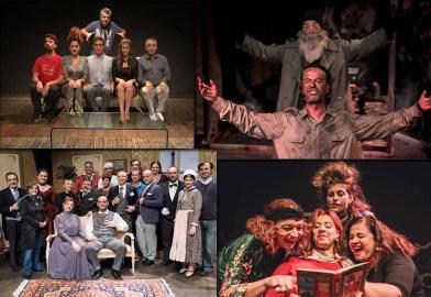 Το φαινόμενο του ερασιτεχνικού θεάτρου στην Πάτρα – Μια απόπειρα προσέγγισης