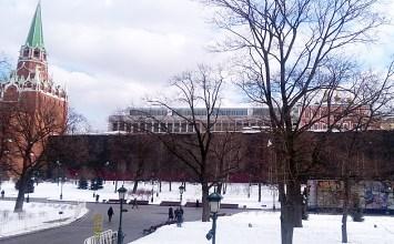 Τέχνη και Ζωή στη Μόσχα – Εξερευνώντας τη ρώσικη πρωτεύουσα