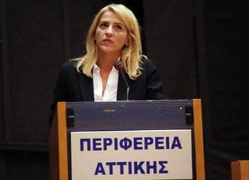 Επιμένουμε Πεδίο του Άρεως: Καταδικάζουμε τη συμπεριφορά υπαλλήλου της Περιφέρειας Αττικής