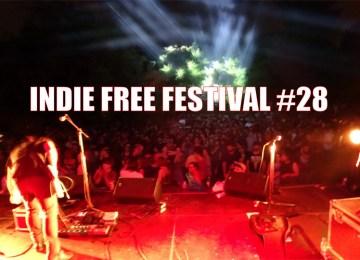 Κενό Δίκτυο και Πεδίον του Άρεως: μία συζήτηση για το Indie Free Festival και τον δημόσιο χώρο του Πάρκου