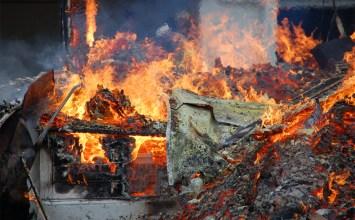 Φυσικές καταστροφές και κρίσεις: από την άγνοια στην εκπαίδευση