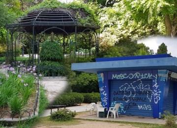 Εθνικός Κήπος και Πεδίον του Άρεως: Οι αντίθετοι δρόμοι των δύο μεγαλύτερων Πάρκων της Αθήνας
