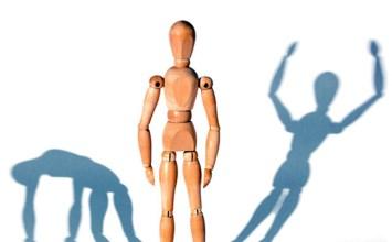 Το εκκρεμές του νου: Ζώντας με τη διπολική διαταραχή