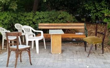 Ανάπλαση Τομπάζη στο Πεδίον του Άρεως: παράδειγμα αποτυχίας επανασχεδιασμού δημόσιου Πάρκου