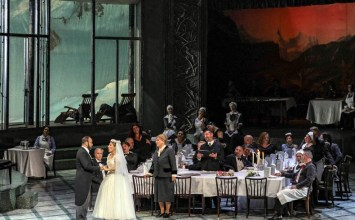 Η Υπνοβάτις του Βιντσέντζο Μπελλίνι ανοίγει τη σεζόν στην Εθνική Λυρική Σκηνή