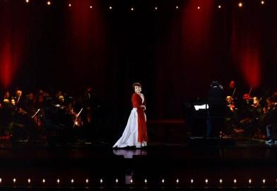 """Η Maria Callas """"ζωντανά"""" στην Αθήνα και η εποχή των ολογραμμάτων"""